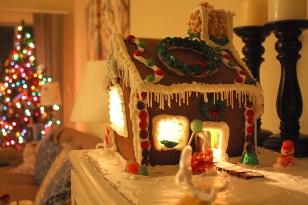 Homes Decorated For Christmas On The Inside christmas decorating -